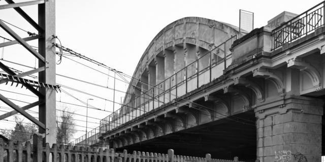 Gli scali ferroviari di Milano. Oggi, prima di domani. Fotografie di Marco Introini e Francesco Radino
