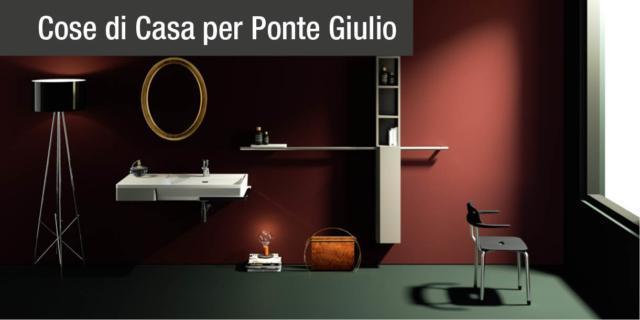 Sicurezza in bagno: sedie, sedute ribaltabili e maniglioni dal gradevole design