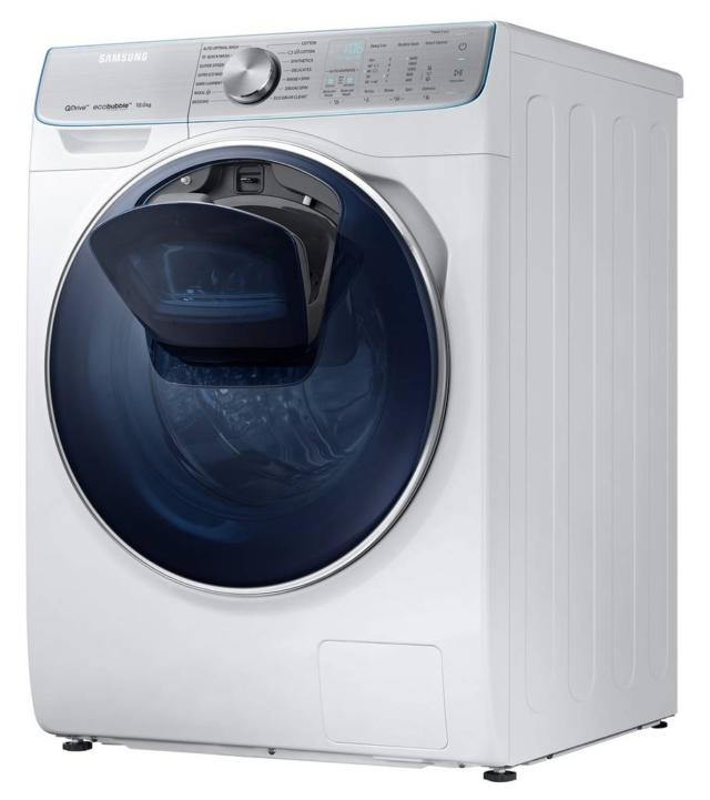 Samsung QuickDrive_AddWash