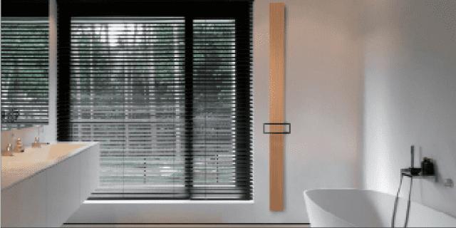 I radiatori in alluminio o acciaio trasformano la casa in uno spazio comfort