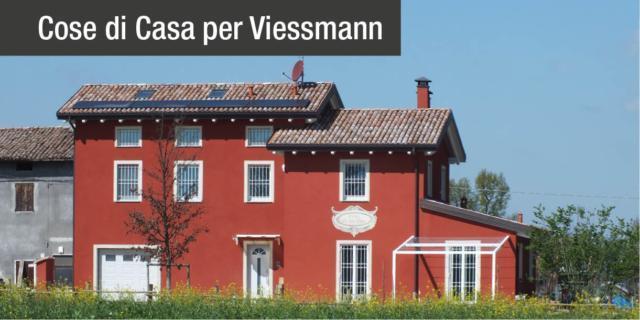 Affidarsi interamente alle energie rinnovabili: la scelta vincente in una casa in provincia di Modena