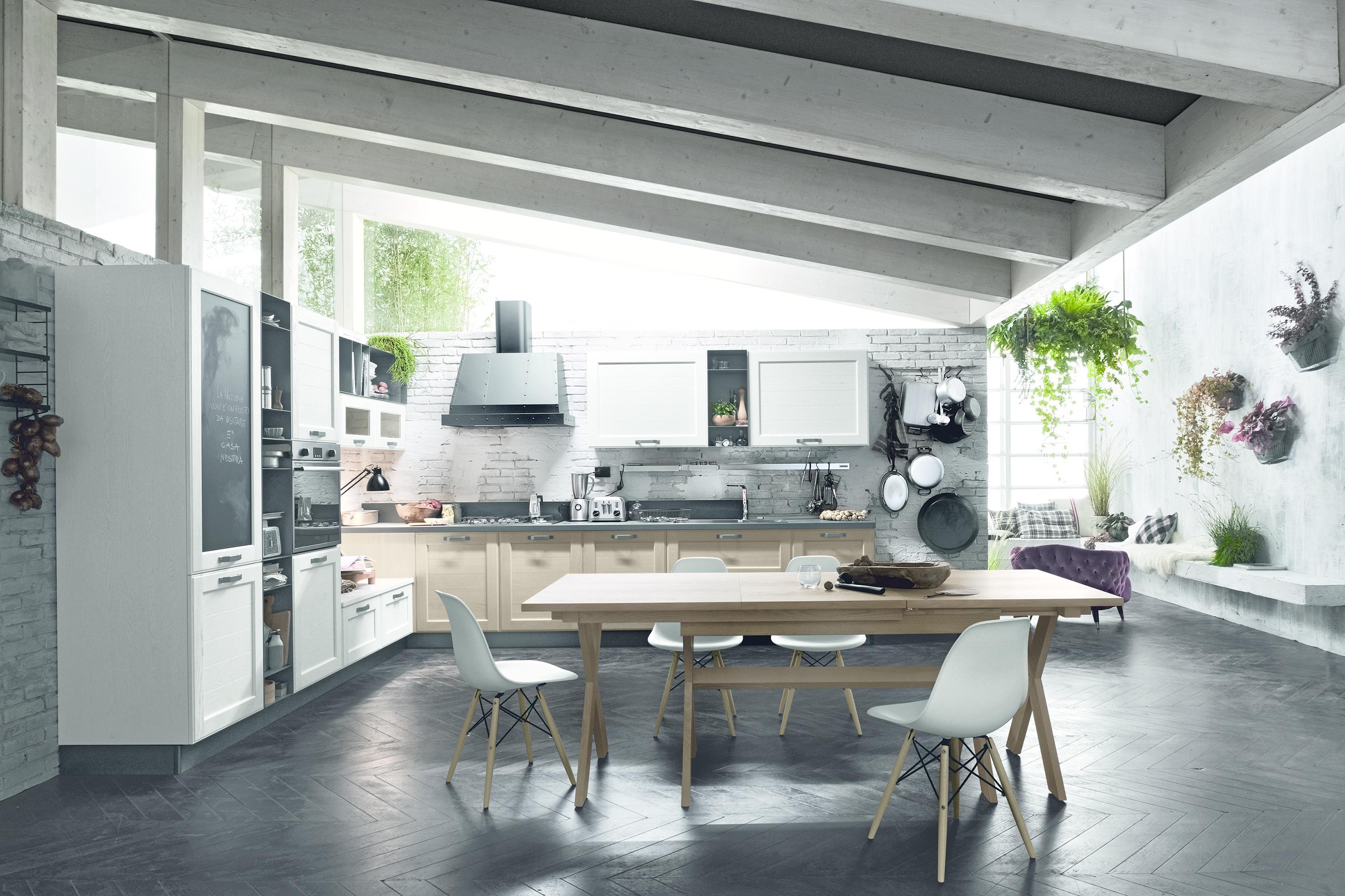 Stosa cucine inaugura nuovo store ad arezzo cose di casa for Stosa cucine verona