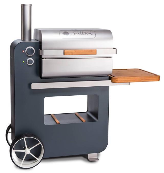 grillson bob punto de caso design