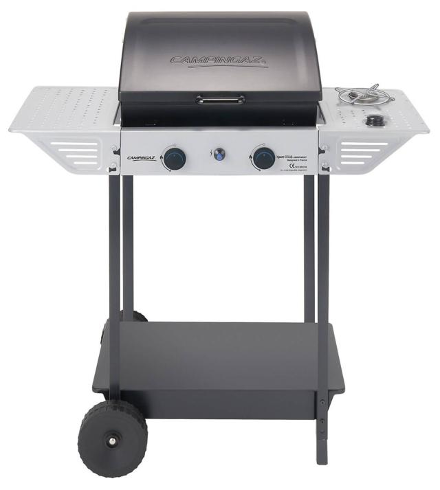 leroy merlin barbecue campingaz_VERIFICARE