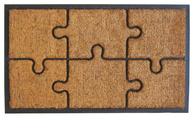 maiuguali 87-Puzzle LR13431. zerbino