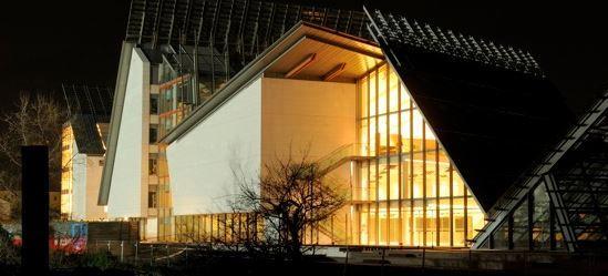 Al MUSE di Trento per gli architetti visita guidata con lo studio Renzo Piano Building Workshop Architects