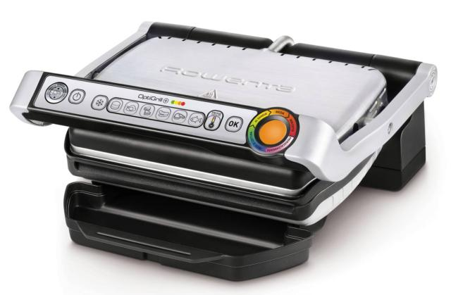 rowenta optigrill OK