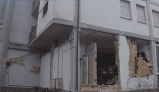 Sismabonus: le detrazioni fiscali per mettere in sicurezza la casa