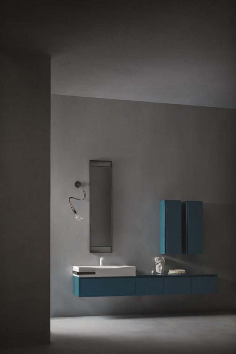 Specchi per il bagno: soprattutto minimali, di tutte le forme - Cose ...