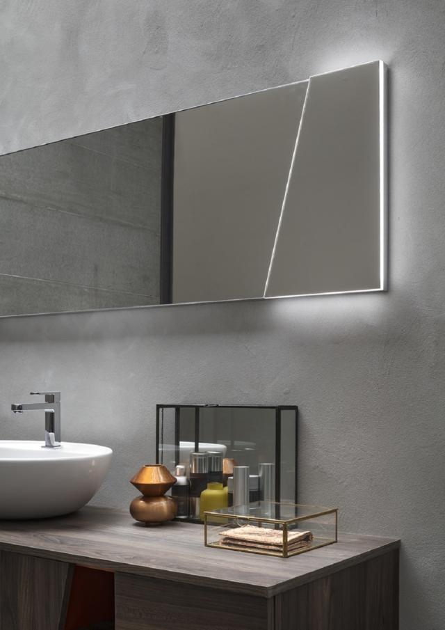 4 arcom diagonal specchio