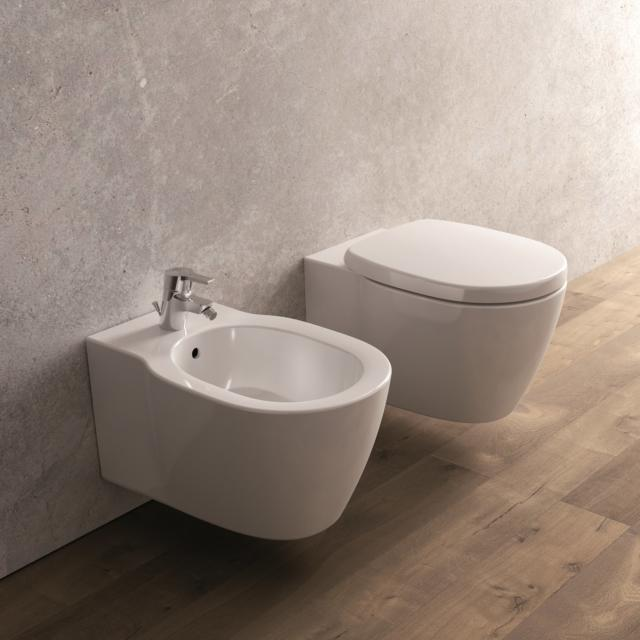 7 leroy merlin ideal soft sanitari sospesi