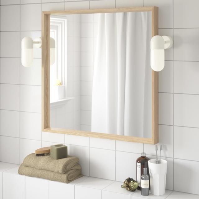 9 ikea nissedal specchio