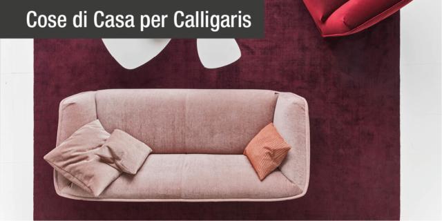 A tutto relax: il divano giusto per ogni casa