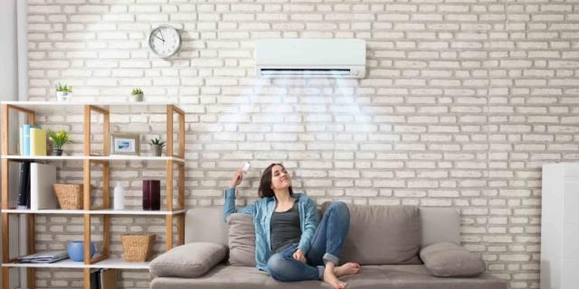 Scegliere i climatizzatori (e il riscaldamento) con l'aiuto di un consulente virtuale