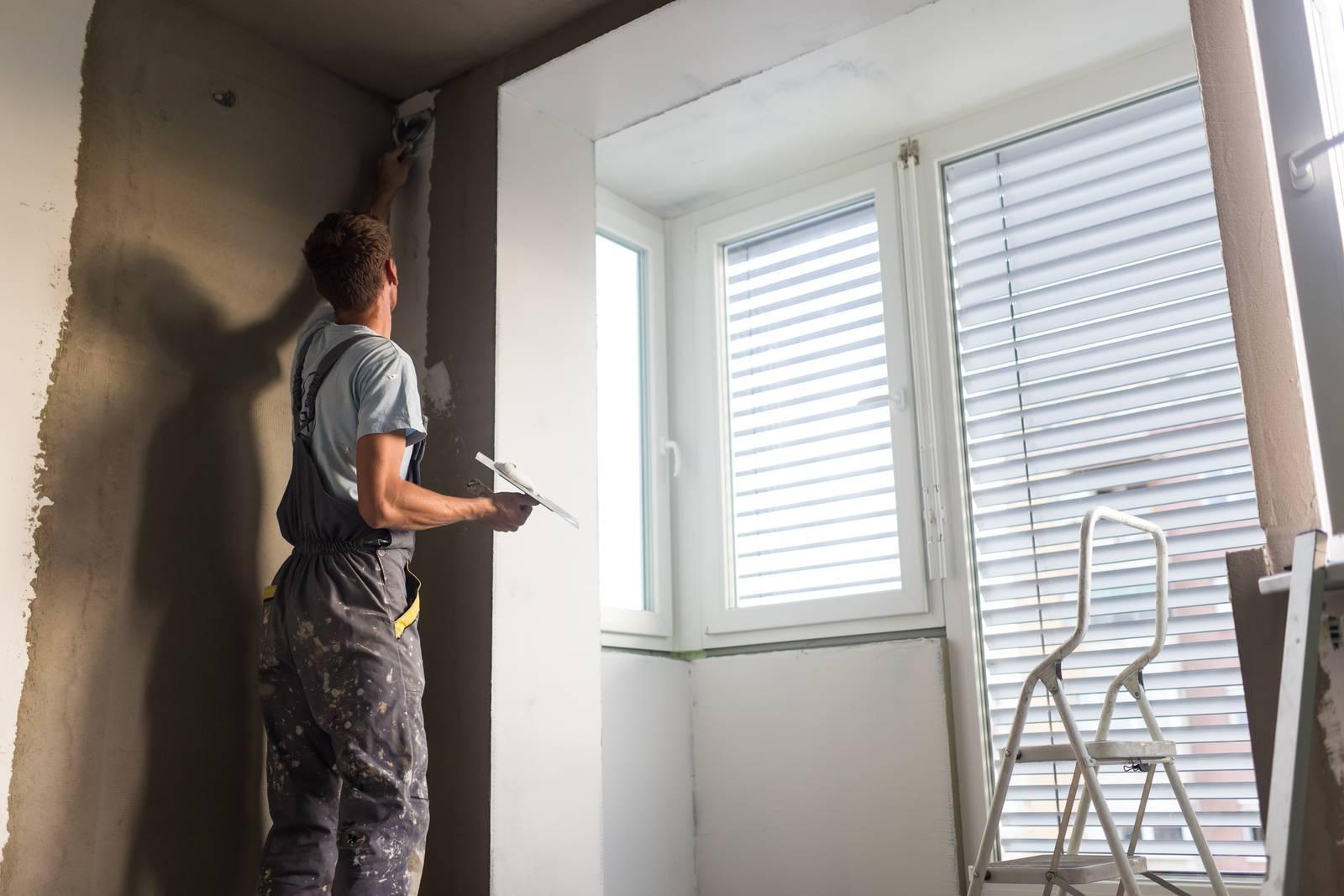 Rinnovare Pareti Di Casa tinteggiare: rinnovare la casa con la luce del bianco o con