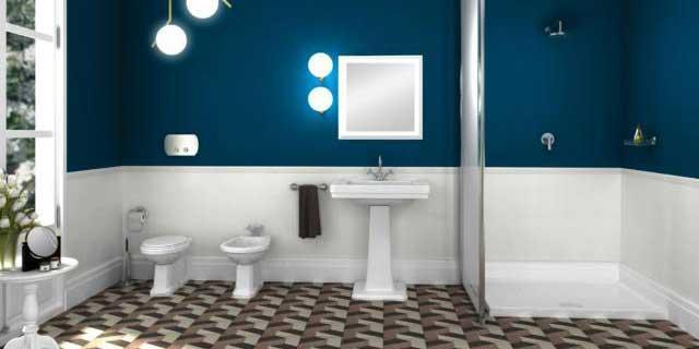 Arredare il bagno… ispirandosi a un film