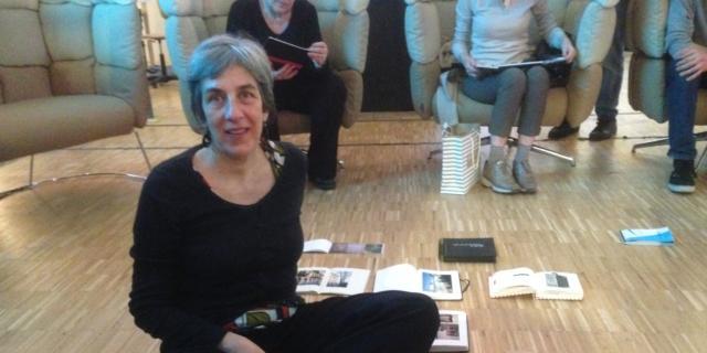 Fotografa Margherita del Piano