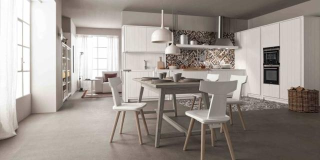 Cucina arredamento idee 2019 consigli e tendenze modelli for Cucine bellissime moderne