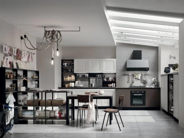 cucina di primo prezzo VenetaCucine_Start-Time.Go&Tablet cucine entry level