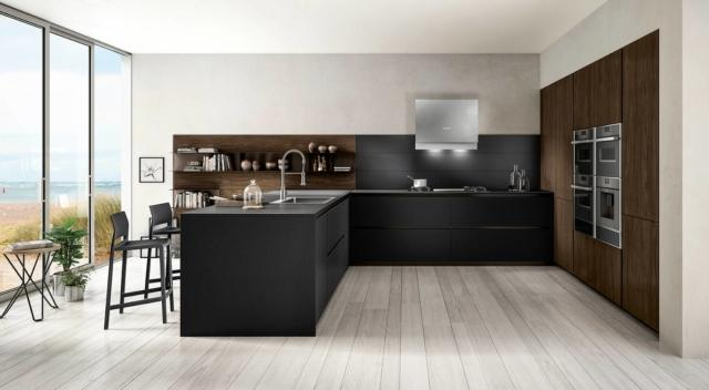 arredo3 +25a_zetasei_md cucine in black
