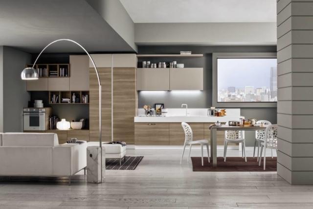 cucine di primo prezzo Maestrale-di-Scandola arrex MANGO-1 cucine entry level_