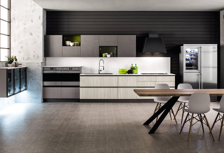 Veneta Cucine O Snaidero cucine con profondità di 60 cm o meno - cose di casa