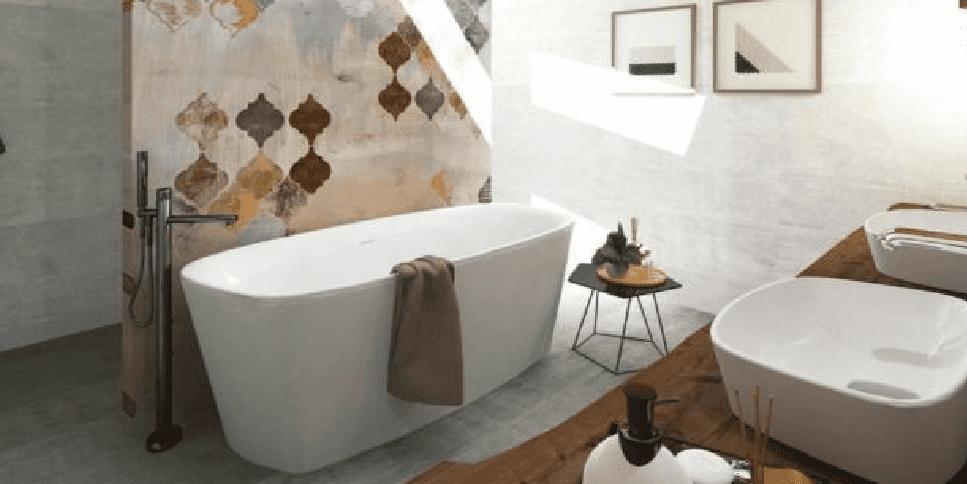 Vasca Da Bagno Freestanding Ideal Standard : Vasca freestanding non solo per la stanza da bagno cose di casa