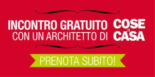 Cersaie 2018: prenota una consulenza gratuita con un nostro architetto!