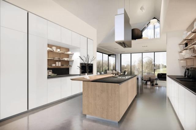 cucina di primo prezzo  euromobil Kitchen catalogo 2018-61 cucine entry level
