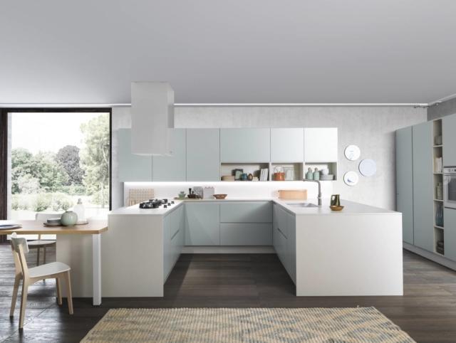 cucina di primo prezzo  febal sand_p.80-81_sand  cucine entry level
