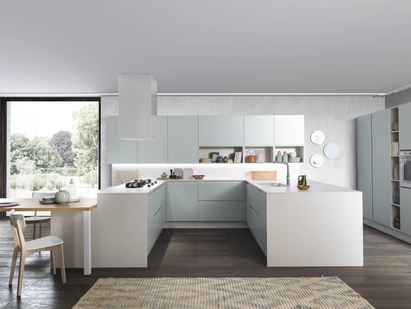 Cucine di primo prezzo belle e robuste - Cose di Casa