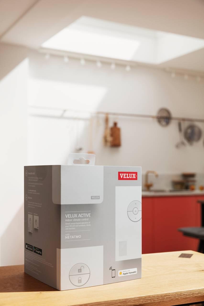 Finestre per tetti una promozione velux da non perdere for Finestre elettriche