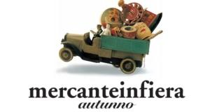 Parma capitale dell'antiquariato: torna Mercanteinfiera