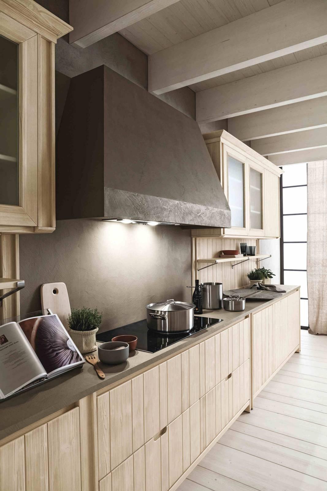 Cucine con profondit di 60 cm o meno cose di casa - Profondita cucina ...