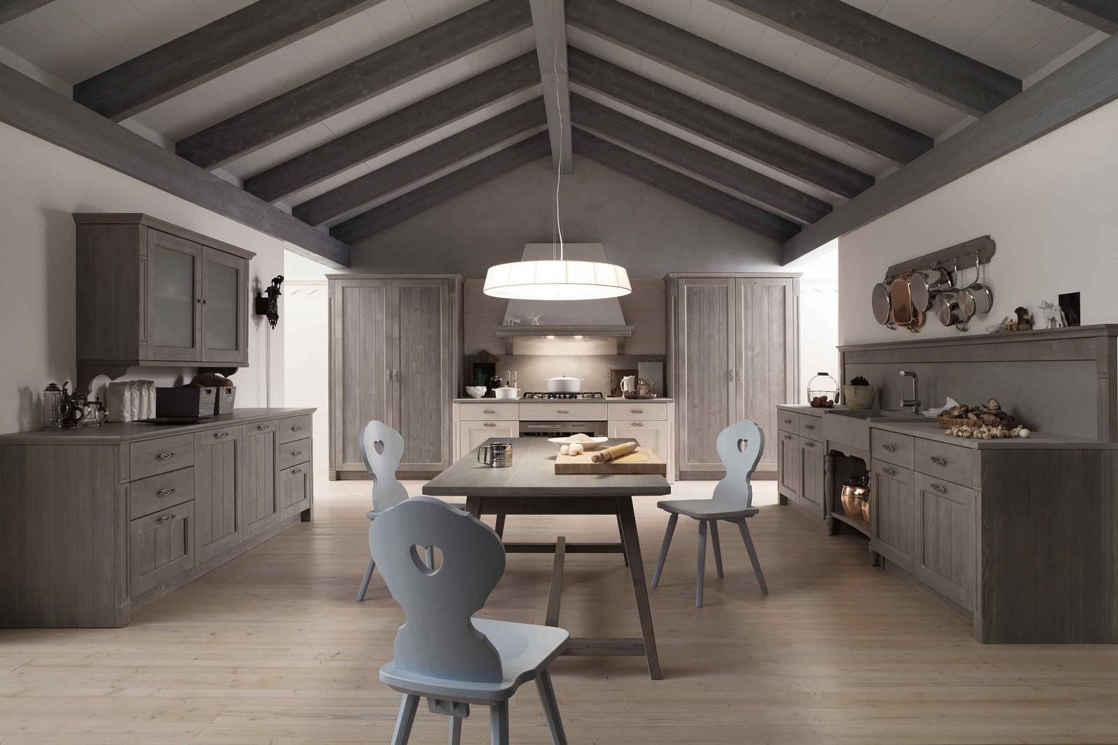 Contenere di più in cucina: come si può recuperare spazio ...