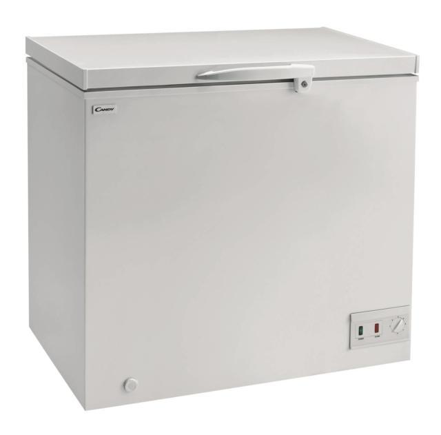 Congelatore a pozzo CCHEE 150 di Candy