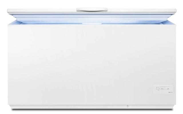 Congelatore a pozzo RC5200AOW2 di Electrolux