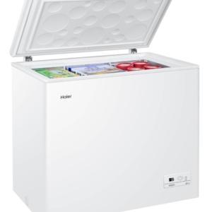 Congelatore a pozzo HCE238AAL di Haier