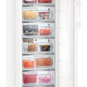 Congelatore verticale GNP3755 di Liebherr