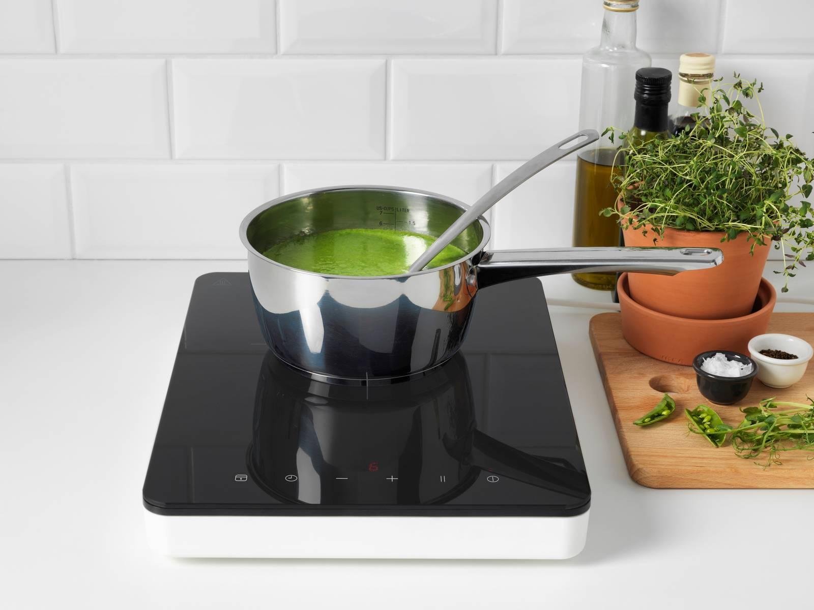 Elettrodomestici piccoli per cucine mini cose di casa - Piano cottura induzione ikea ...