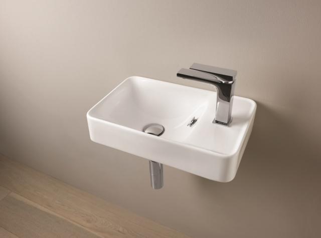 10 theartceram savon lavabi forme squadrate