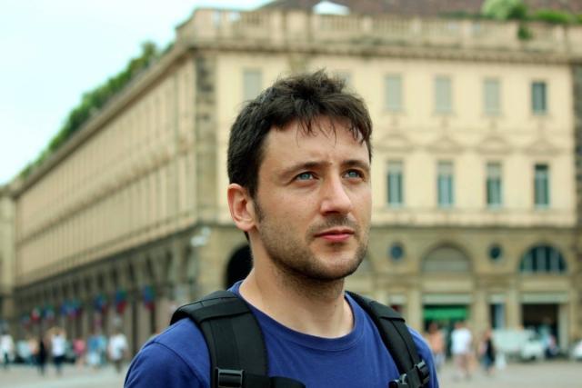 Marco Panzarella