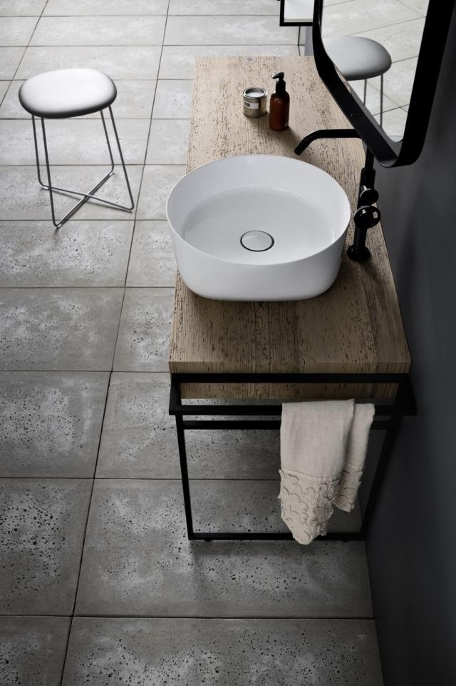 Panier 42 di Arbi Bathroom