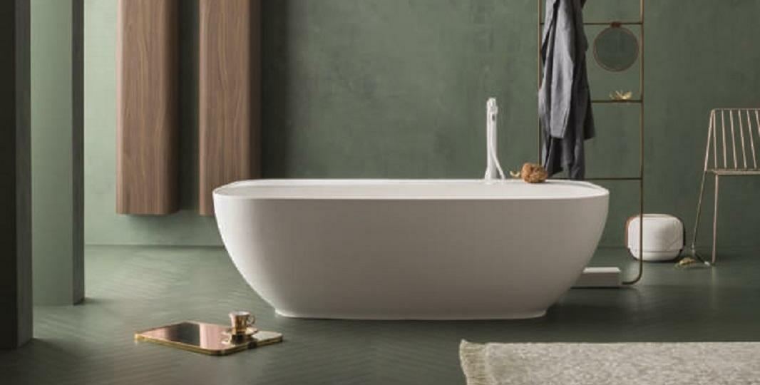 Portasciugamani Bagno Design : Portasciugamani per il bagno in metallo cromato satinato