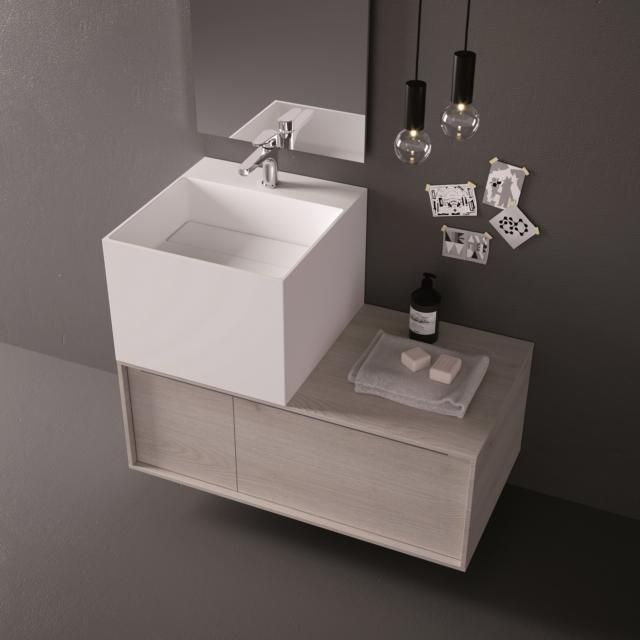 6 leroy merlin cube lavabi forme suqadrate