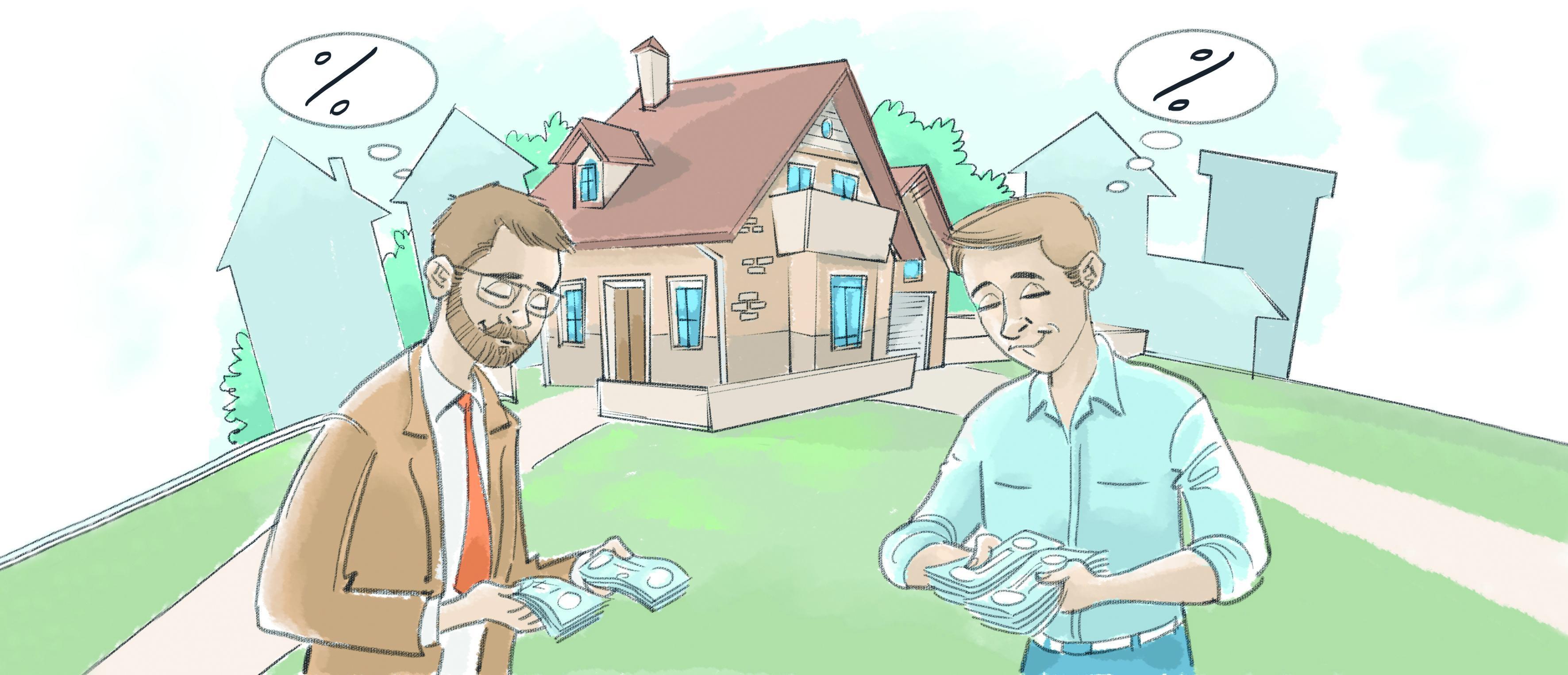 Affitto Chi Paga Le Spese L Inquilino O Il Proprietario Cose Di