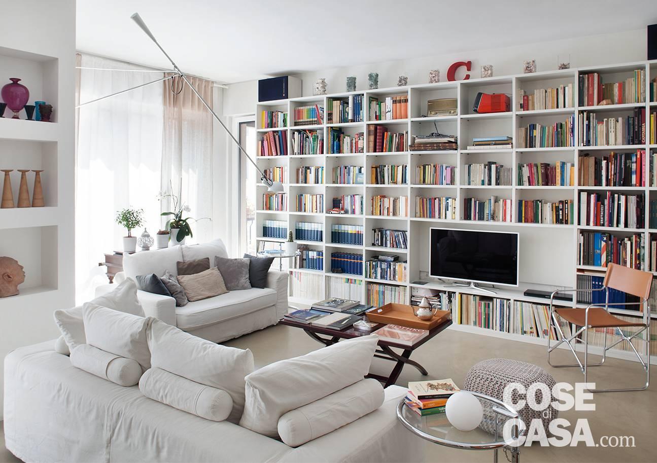 Pezzi Di Design Da Avere una casa formato famiglia: nuovo layout per gli interni anni