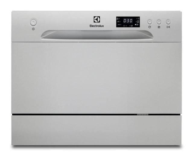 Mini lavastoviglie ESF2400OS di Electrolux