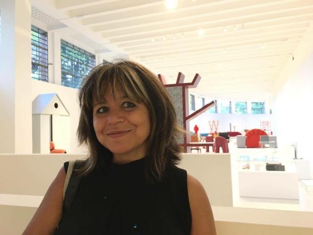 Giovanna Strino giornalista Cose di Casa