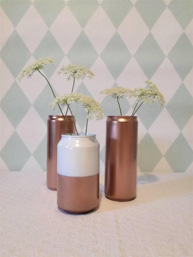 Lattine decorative